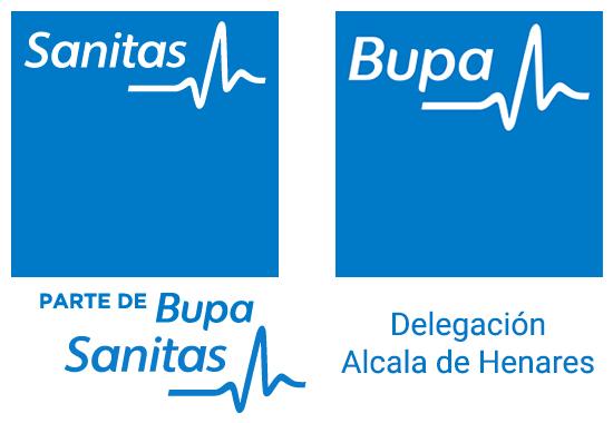 Seguros sanitas delegaci n oficial alcala de henares for Oficinas centrales sanitas madrid